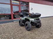 Arctic Cat 500I 4X4  US ATV & Quad