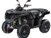 Arctic Cat 700i Alterra 4X4 - Incl. T3 Traktor ATV & Quad