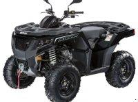 Arctic Cat 700i Alterra Incl. T3 Traktor ATV & Quad