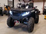 Arctic Cat 700i Lang TRV ATV & Quad