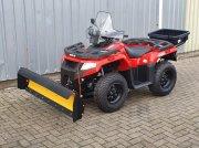 Arctic Cat Alterra 450 4x4 rood ATV & Quad