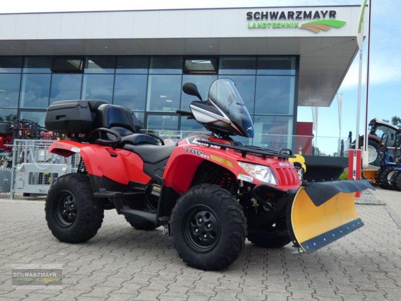 ATV & Quad a típus Arctic Cat Cat TRV 700i Quad, Gebrauchtmaschine ekkor: Aurolzmünster (Kép 1)
