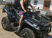 Can Am Outlander Max. 1000 Ltd ATV & Quad