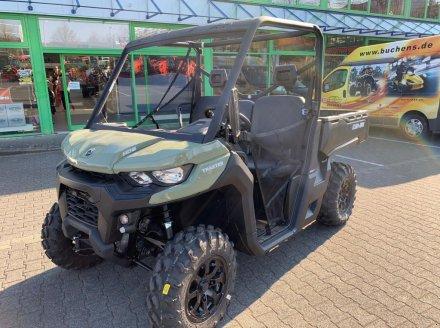 ATV & Quad des Typs Can Am Traxter HD8 T, Neumaschine in Olpe (Bild 1)