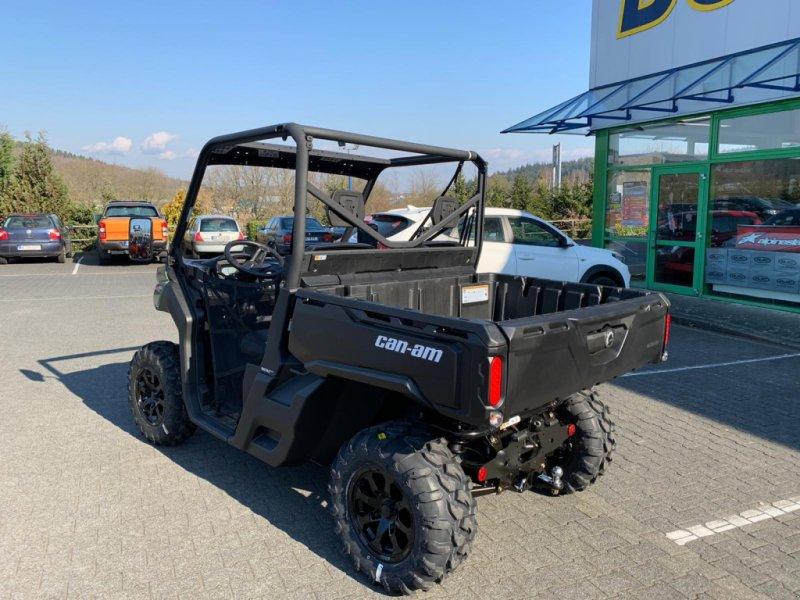 ATV & Quad des Typs Can Am Traxter HD8 T, Neumaschine in Olpe (Bild 5)