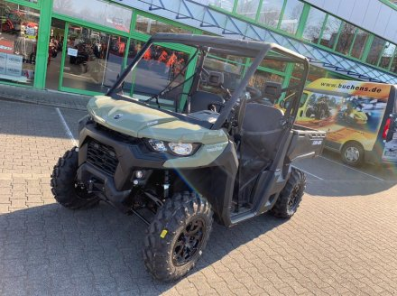 ATV & Quad des Typs Can Am Traxter HD8 T, Neumaschine in Olpe (Bild 2)