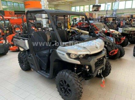 Can Am Traxter PRO HD8 T ATV & Quad