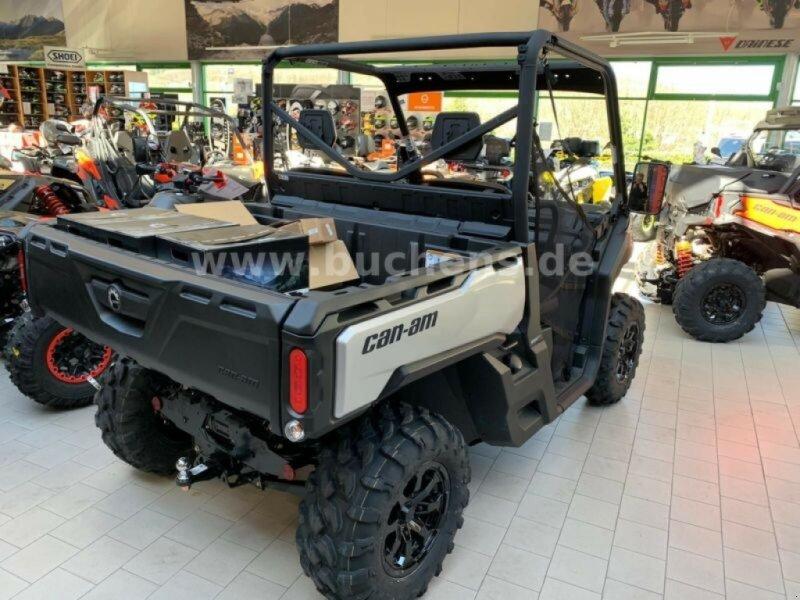 ATV & Quad des Typs Can Am Traxter PRO HD8 T, Neumaschine in Olpe (Bild 6)