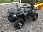CF Moto 520 DLX ATV & Quad