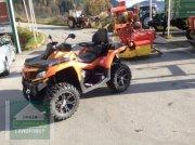 ATV & Quad типа CF Moto CF CForce 850 XL, Neumaschine в Murau