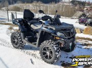 CF Moto CForce 850 DLX EPS ATV & Quad