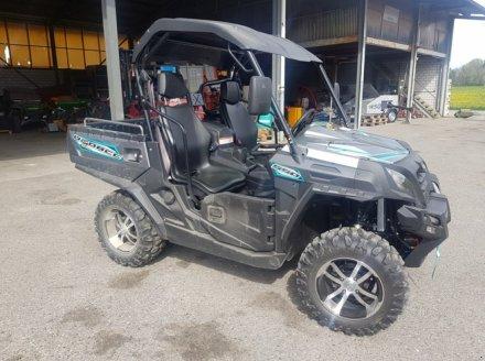 CF Moto U Force 550 ATV & Quad