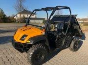 ATV & Quad des Typs Cub Cadet 4 X 4 ALLRAD - KIPPER - 1. HAND, Gebrauchtmaschine in Neustadt