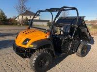 Cub Cadet 4x4 ALLRAD - KIPPER - 1. HAND ATV & Quad