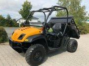 Cub Cadet 4x4 ALLRAD - STVO - KIPPER - 1. HAND ATV & Quad