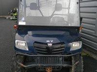 Cushman 1600 XD ATV & Quad