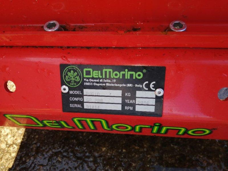 ATV & Quad типа Del Morino PUGP 200, Gebrauchtmaschine в SAINT VICTURNIEN (Фотография 1)