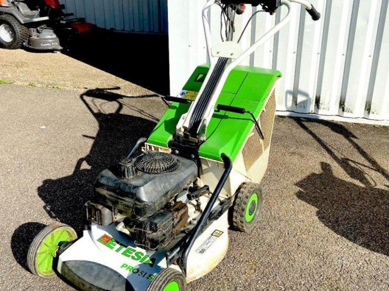 ATV & Quad типа Etesia PRO51S, Gebrauchtmaschine в LIMOGES (Фотография 1)
