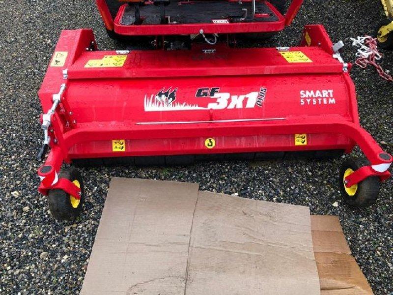 ATV & Quad типа Gianni Ferrari 3X1 140 PLUS SMART SYSTEM, Gebrauchtmaschine в RENAGE (Фотография 1)