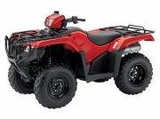 Honda 500 Foreman ES 4X4 trækkrog FABRIKS NY!!!!! ATV & Quad