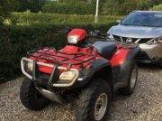 Honda 500cc, 4wd, kan indregisrerres som traktor ATV & Quad