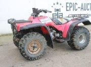 Honda Big Red 300cc 4x2 Quad ATV & Quad