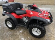 Honda RINCON 650 Kasse for udstyr ATV & Quad