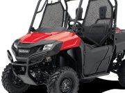 Honda SXS ATV & Quad
