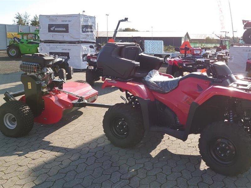 ATV & Quad типа Honda TRX 420 FA Quard-X Slagleklipper, Gebrauchtmaschine в Nørresundby (Фотография 1)