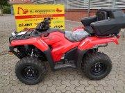 ATV & Quad a típus Honda TRX 420 FA, Gebrauchtmaschine ekkor: Nørresundby