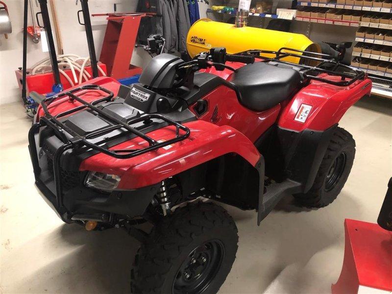 ATV & Quad типа Honda TRX 420 FA, Gebrauchtmaschine в Brørup (Фотография 1)