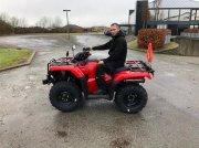 ATV & Quad des Typs Honda TRX 420FE Traktor, Gebrauchtmaschine in Herning