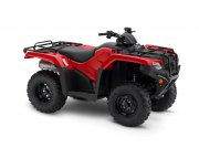 ATV & Quad typu Honda TRX420FA6K, Gebrauchtmaschine v Videbæk