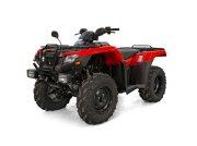 ATV & Quad a típus Honda TRX420FE1LT3A, Gebrauchtmaschine ekkor: Videbæk