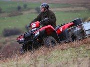 Honda TRX500 ATV & Quad