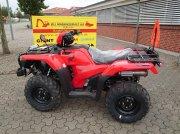 ATV & Quad a típus Honda TRX500FA6K T3, Gebrauchtmaschine ekkor: Nørresundby