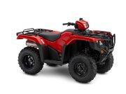 ATV & Quad a típus Honda TRX500FE2K, Gebrauchtmaschine ekkor: Videbæk