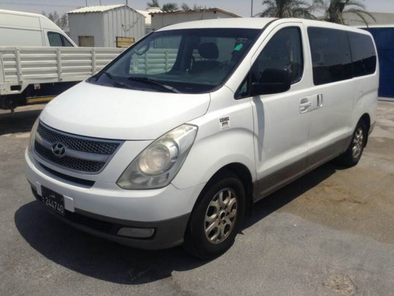 Kép Hyundai H1