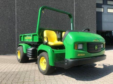 John Deere 2030 PROGATOR ATV & Quad