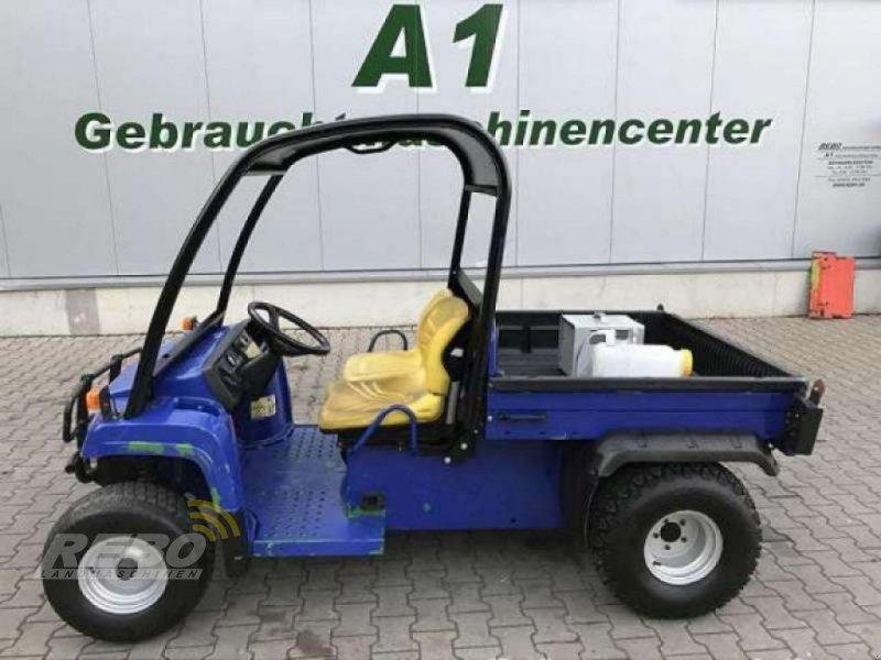 ATV & Quad des Typs John Deere E-GATOR, Gebrauchtmaschine in Neuenkirchen-Vörden (Bild 1)