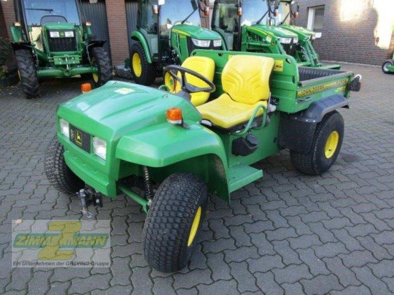 ATV & Quad des Typs John Deere Gator 4x2, Gebrauchtmaschine in Wesseling-Berzdorf (Bild 1)