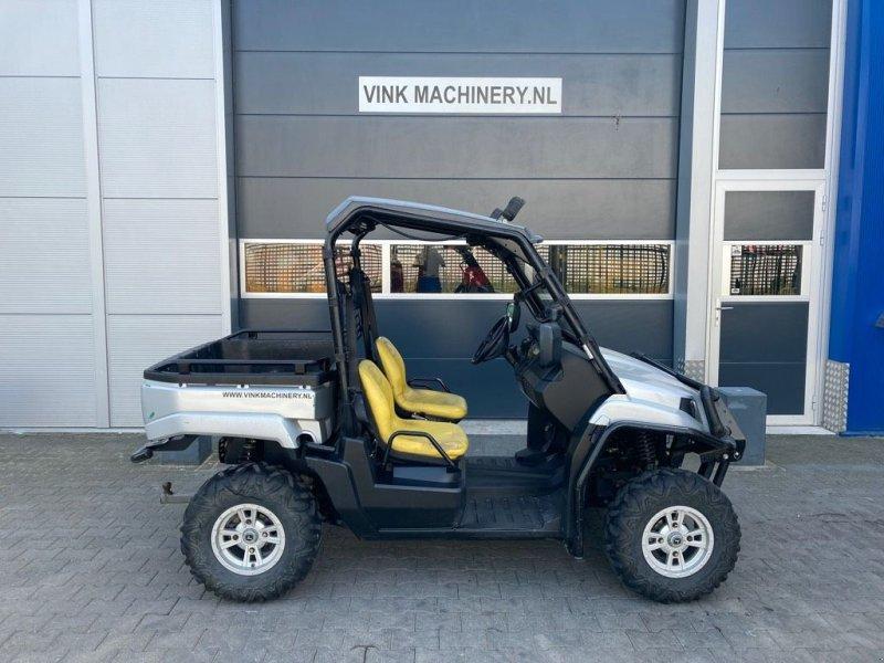 ATV & Quad des Typs John Deere Gator 4x4 XUV550, Gebrauchtmaschine in WIJCHEN (Bild 1)