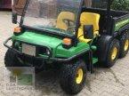 ATV & Quad des Typs John Deere Gator 6x4 Diesel in Lauterhofen
