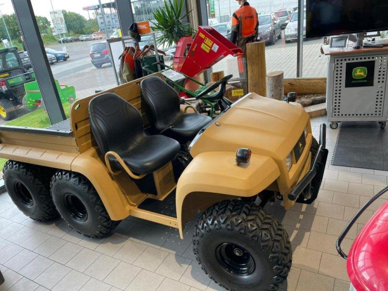 ATV & Quad des Typs John Deere Gator 6x4 kmpl.resta, Gebrauchtmaschine in Worms (Bild 1)