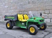 John Deere Gator Elektro Turf TE 4x2 Straßenzulassung TÜV neu ATV & Quad