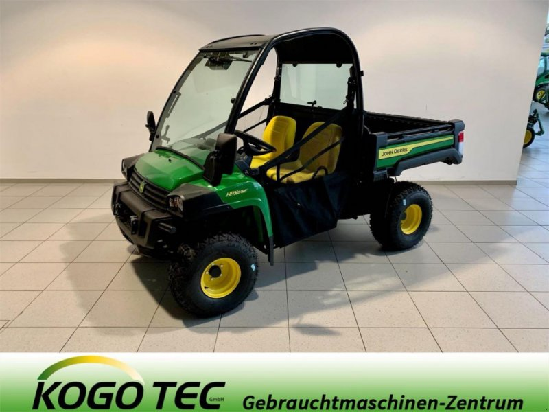 ATV & Quad des Typs John Deere Gator HPX 815E ***SOFORT VERFÜGBAR***, Neumaschine in Neubeckum (Bild 1)
