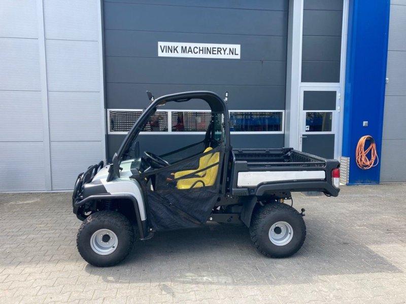 ATV & Quad des Typs John Deere Gator HPX 815E, Gebrauchtmaschine in WIJCHEN (Bild 1)