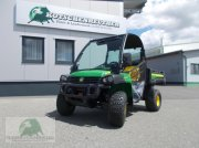 ATV & Quad des Typs John Deere Gator HPX 815E, Neumaschine in Steinwiesen-Neufang