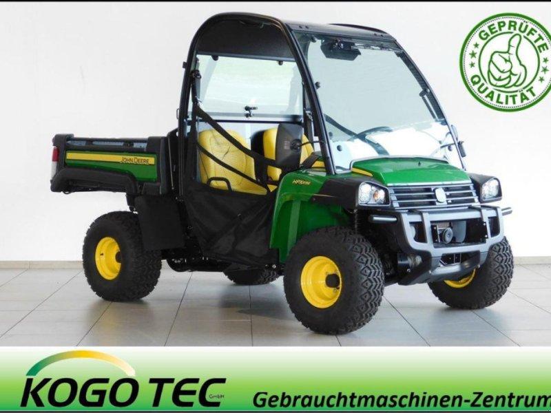 ATV & Quad des Typs John Deere Gator HPX 815E, Gebrauchtmaschine in Neubeckum (Bild 1)