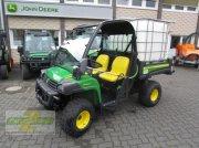 ATV & Quad des Typs John Deere Gator HPX815E Aktion Wasser, Gebrauchtmaschine in Wesseling-Berzdorf